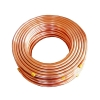 product - Pan Cake coil (Copper Tube)