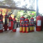 SAFEGUARD FIRE PROTECTION SERVICE 4