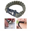 product - 2016 4 in 1 Outdoor Survival Bracelet Travel Kits