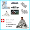 product - Waterproof Emergency Rescue  Foil Thermal Blankets