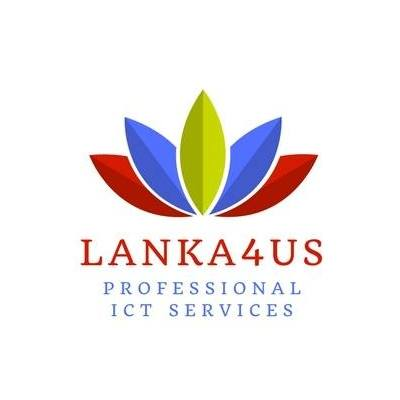 Lanka4Us - Professional ICT Services